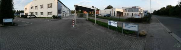 GlobeCore Oldenburg Germany