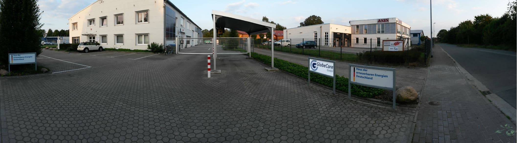 globecore-oldenburg-germany-min Capacitance Test