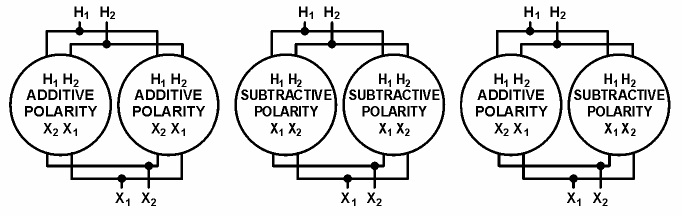 Figure 16 – Single-Phase Paralleling