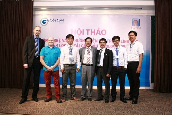 GlobeCore was a Co-organizer of a Conference Held of power industry in Vietnam