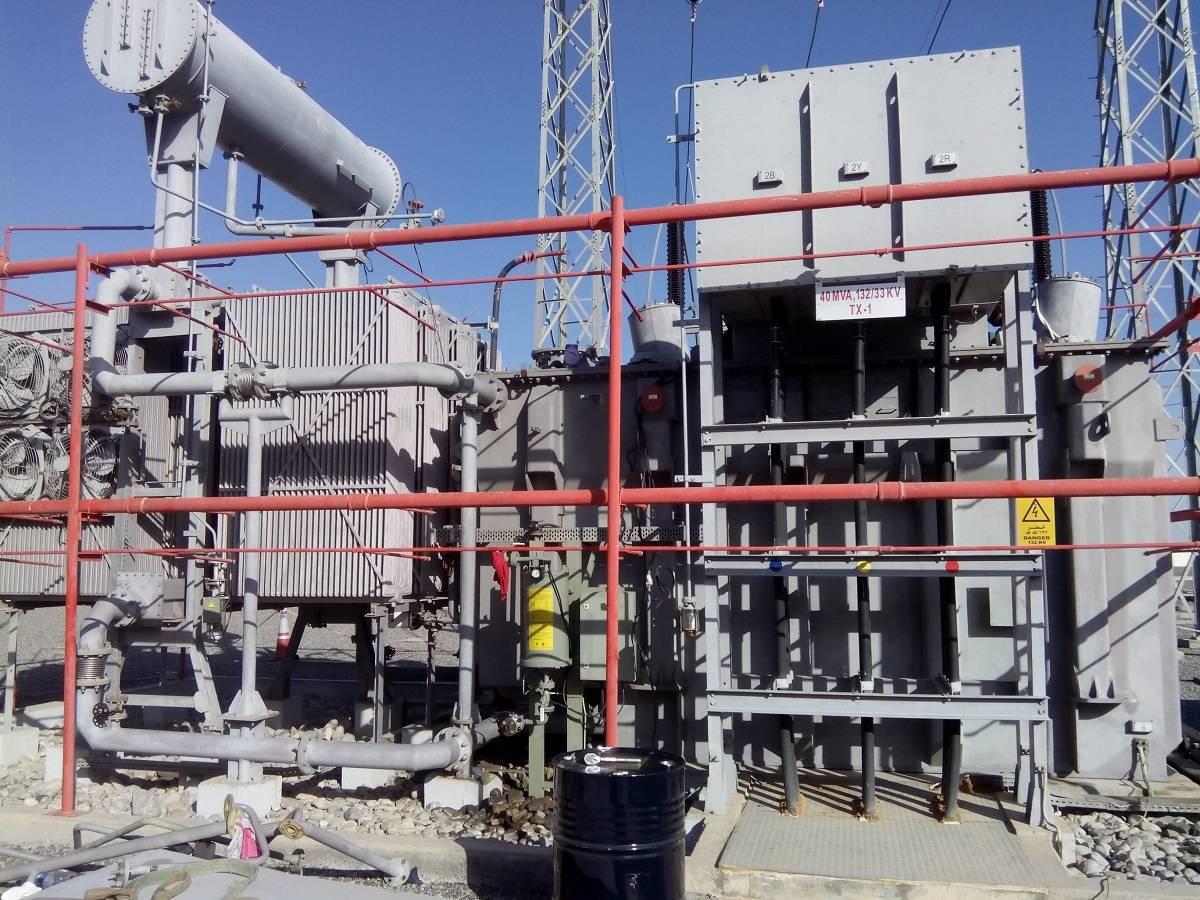 Air Drying Units : Mojave heat hot air drying unit commissioned in oman