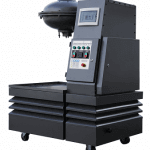 Mixing Machine AVS-100. Electromagnetic Mill