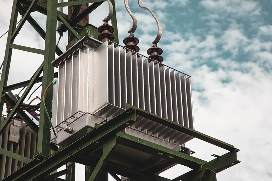 Maintenance of air transformers