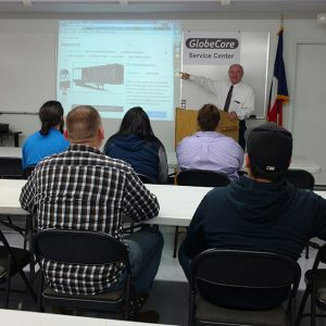 Dave seminar