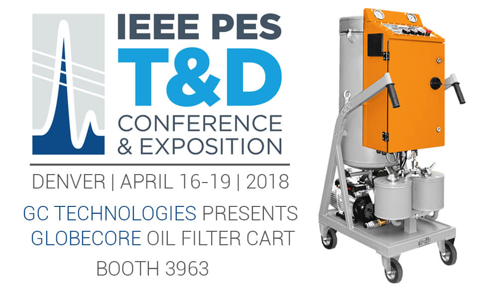 IEEE PES T&D Conference & Exposition