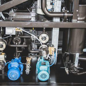 Transformer oil recovery mashines globecore
