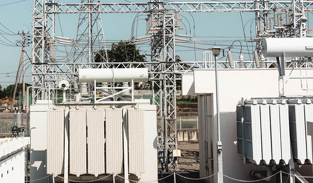 Explotación de transformadores de potencia con tensión 35-110 kV