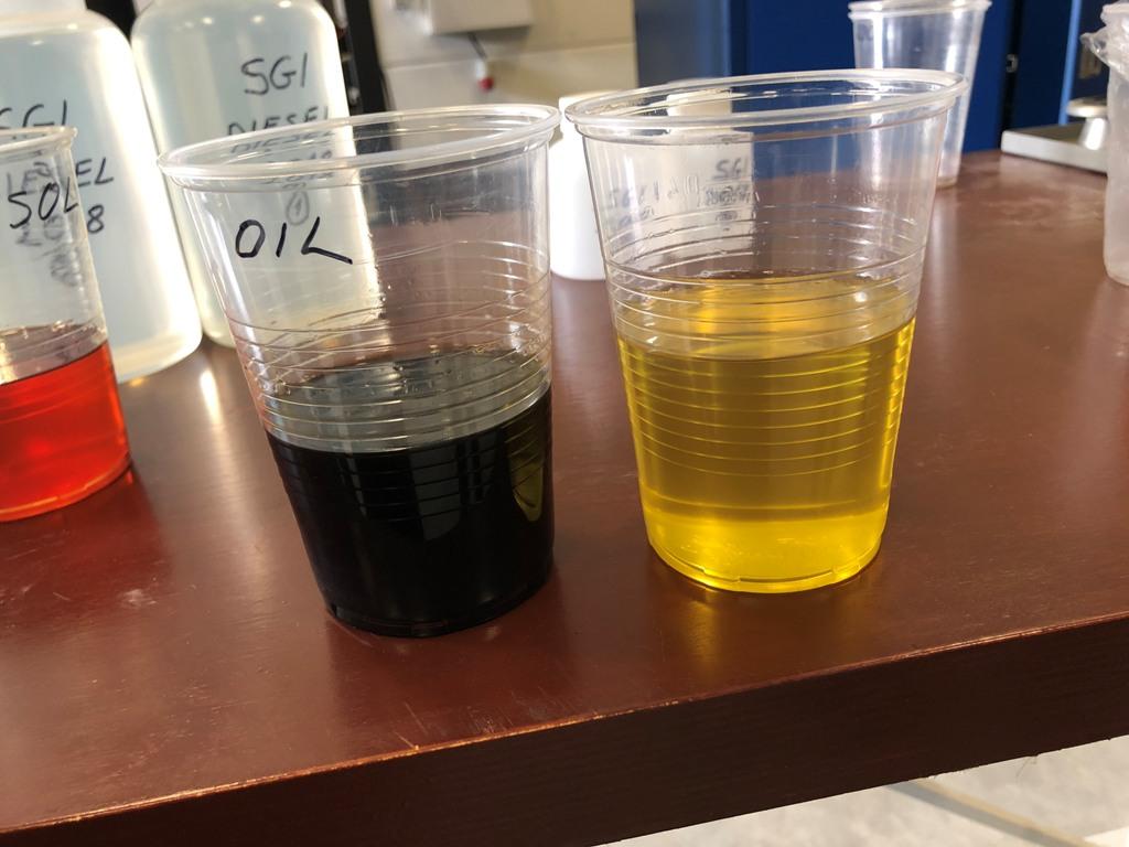 exigences pour l'huile de transformateur