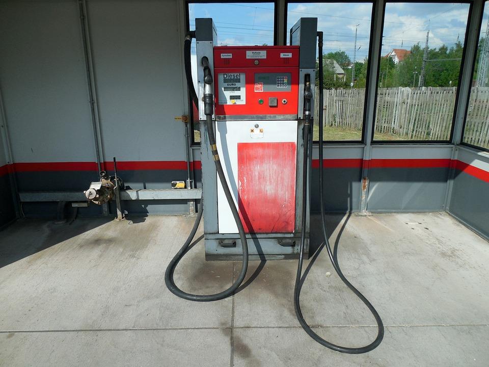 improve diesel fuel