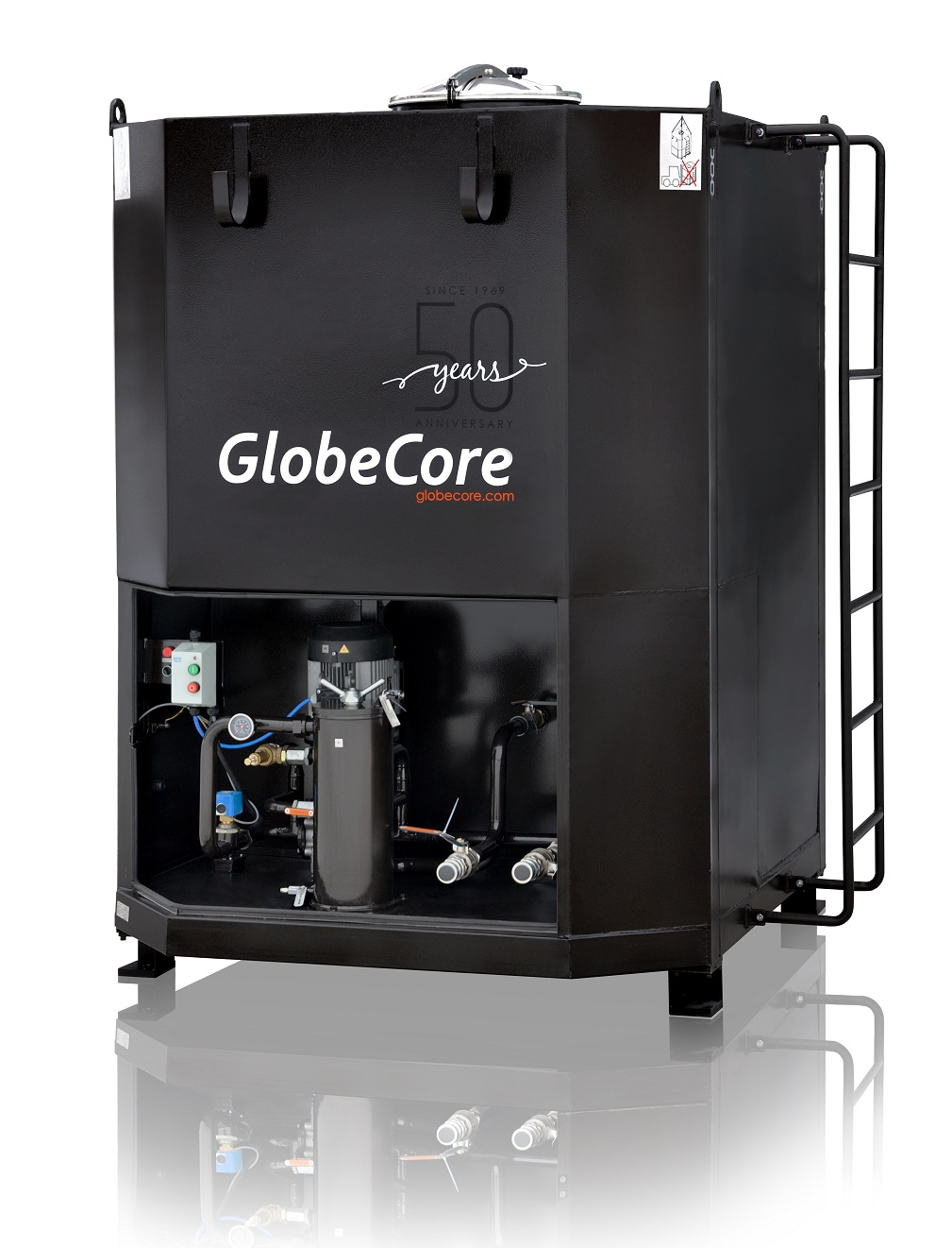 Home Water Filtration Systems >> Oil filtration - Transformer Oil filtration Systems GlobeCore