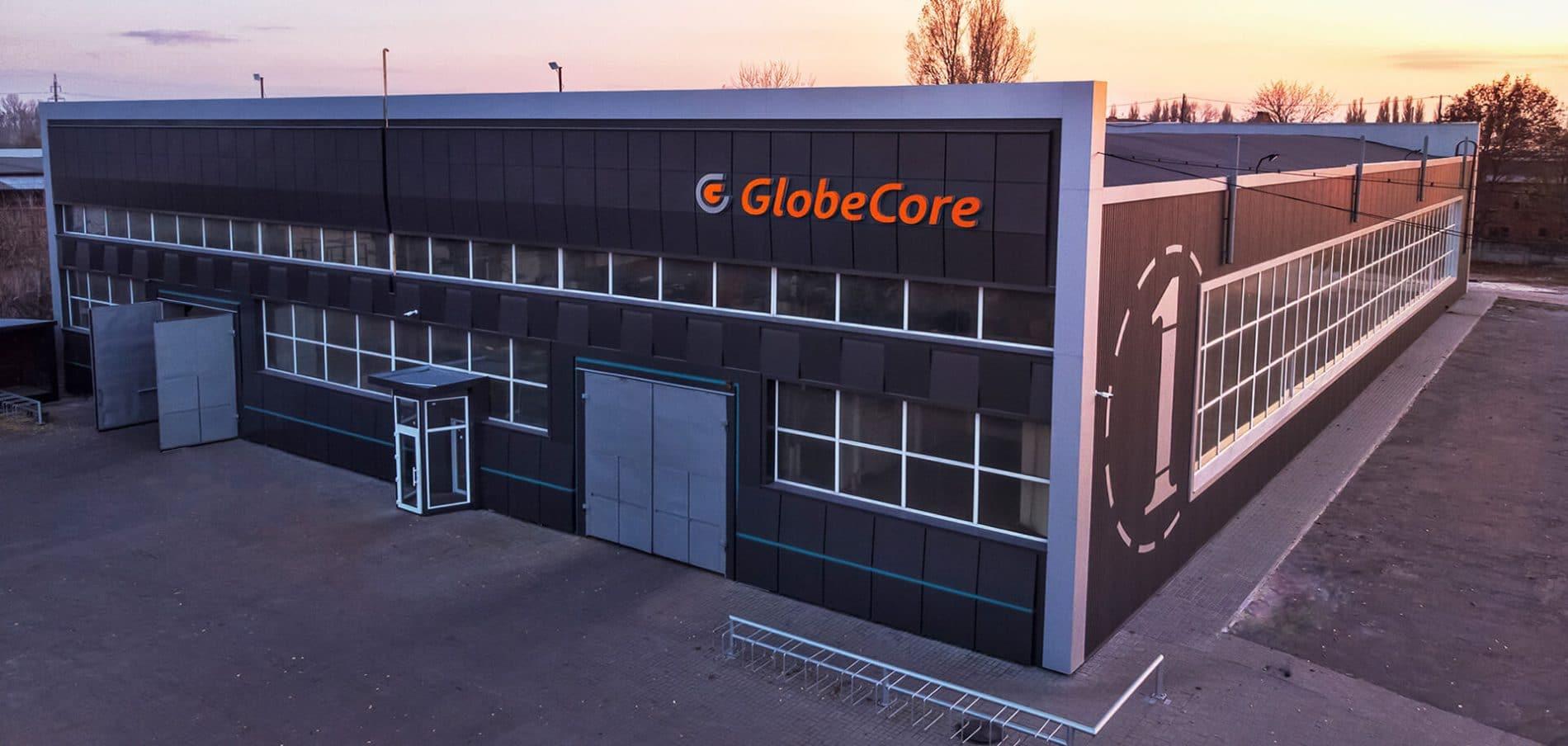 GloebCore