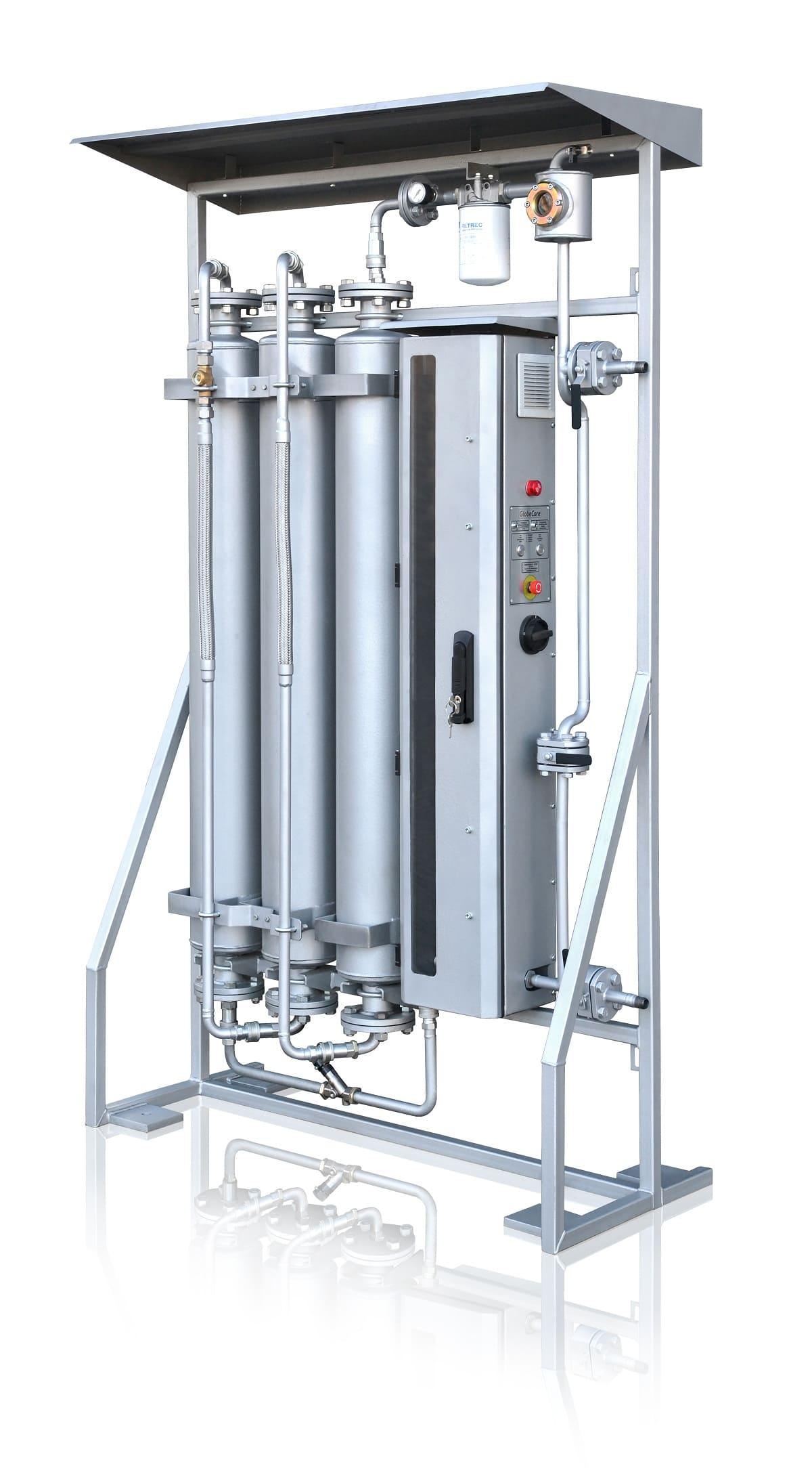 Transformer Drying Unit